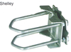 Shelley clamp 8 nut galvanised
